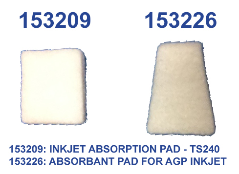 Ink Absorption Pad TS-240
