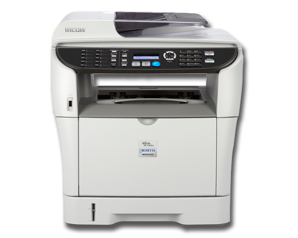 Rosetta SP 3400SF/3410SF Multifunction MICR Printer