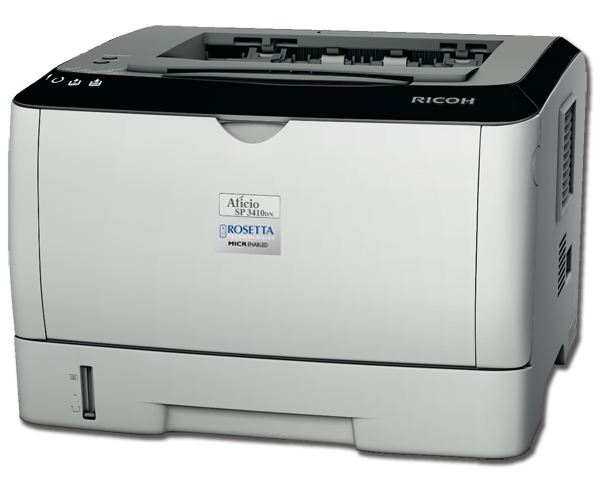 Rosetta SP 3400N/3410DN MICR Printer
