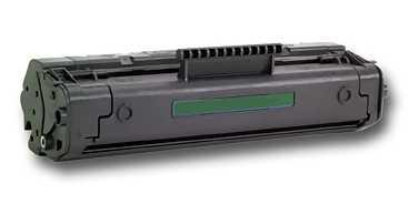 Re-manufactured Standard Yield Toner Compatible with HP LaserJet