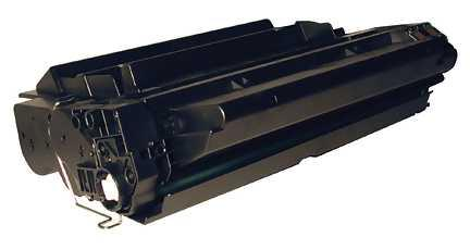 MICR Toner Cartridge Compatible to HP LaserJet 2410 / 2420 / 243