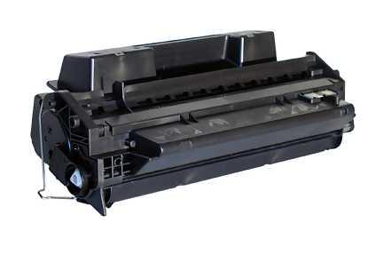 Jumbo Yield Black Toner Compatible with HP LaserJet 2300