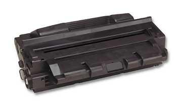Extended Yield MICR Toner compatible with HP LaserJet 4100
