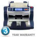 AccuBANKER AB5500 Value Extension Bill Counter