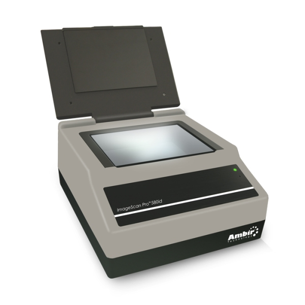 ImageScan Pro 580id Passport & ID Scanner w/AmbirScan