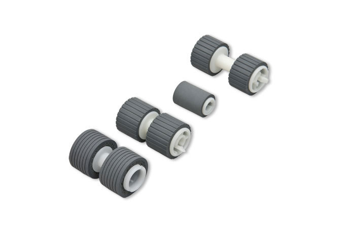 Roller Assembly Kit for DS-760/860