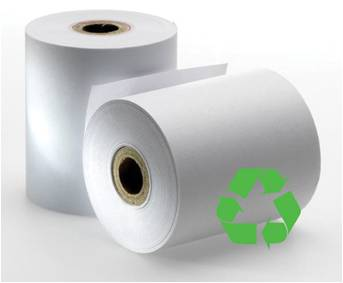 Thermal Paper 3-1/8 x 230 50 rolls/cs