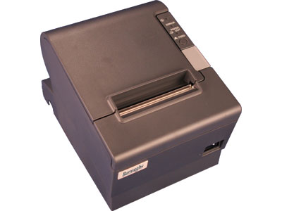 EF881 (Serial) Receipt, Printer and Validation Printer