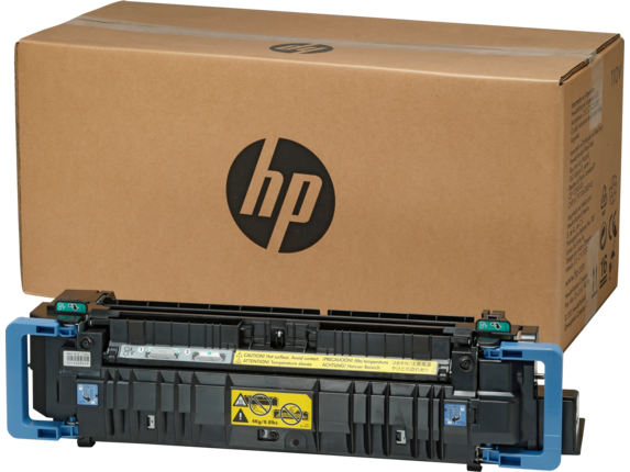 HP LaserJet M855, M880z Fuser Maintenance Kit