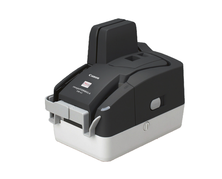 Canon imageFORMULA CR-L1 Compact Check Transport
