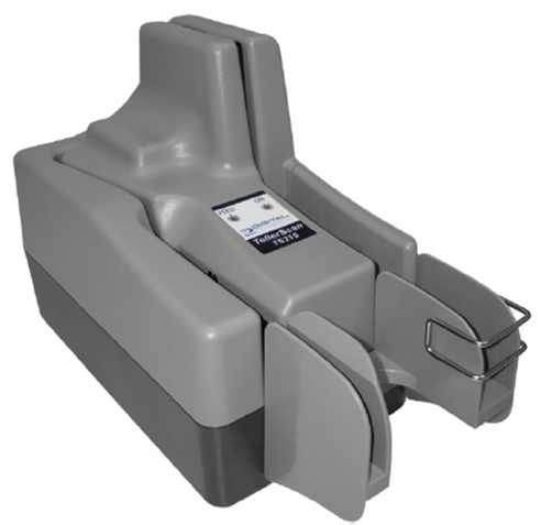 Digital Check TellerScan 215 Series