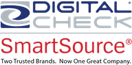 Digital Check - SmartSource Check Scanners