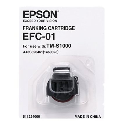 Epson CaptureOne Franking Cartridge