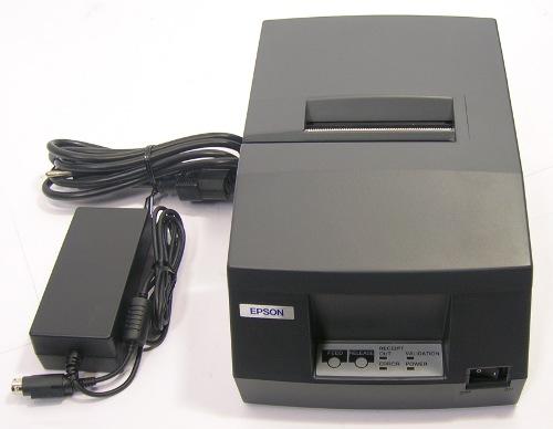 Epson TM-U325 Receipt/Validation Printer