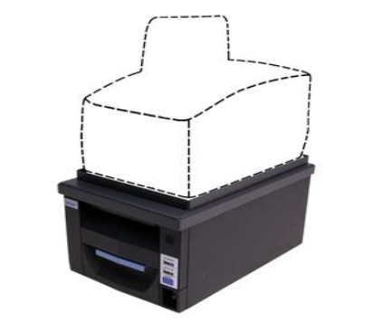 *NEW* Star FVP-10 Integrated Teller Receipt Printer