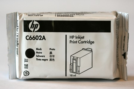Canon Ink Cartridge for CR180ii/CR180/CR80/CR55/CR50/CR25