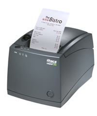 Ithaca  280 POS Thermal Receipt Printer