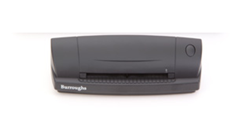 Burroughs SmartSource Micro Series
