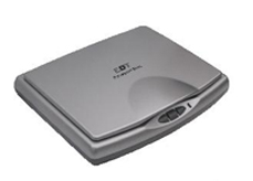 BizCardReader P960 Mini Flatbed Scanner