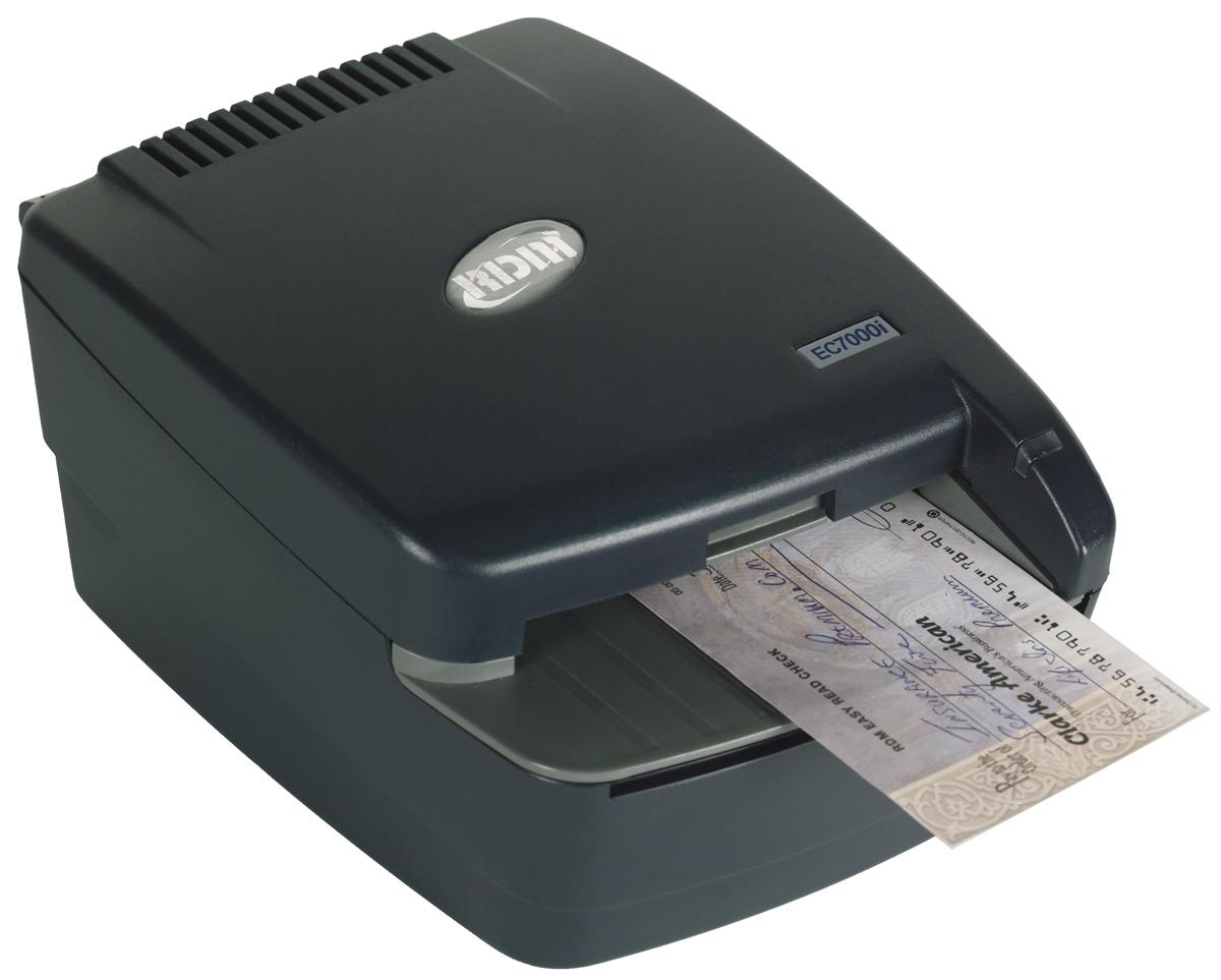 REFURBISHED RDM EC7011F Scanner