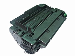 12.5k Yield Toner Compatible with HP LaserJet P3011/P3015/P3016/