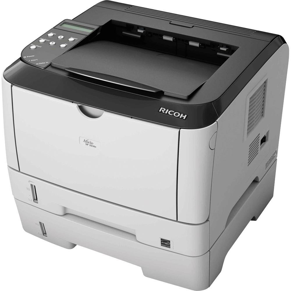 Rosetta SP 3500N MICR/SP 3510DN MICR Printer