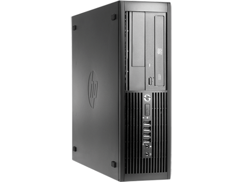 HP Compaq Pro 4300 Small Form Factor