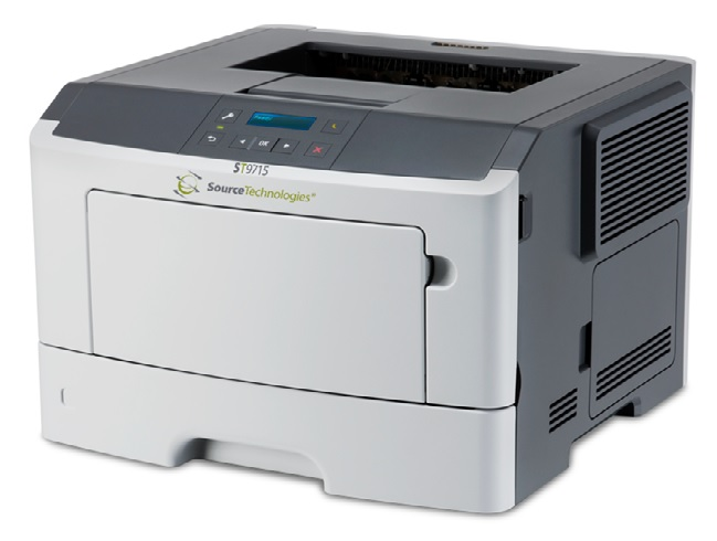 Source Technologies ST9715 MICR Printer