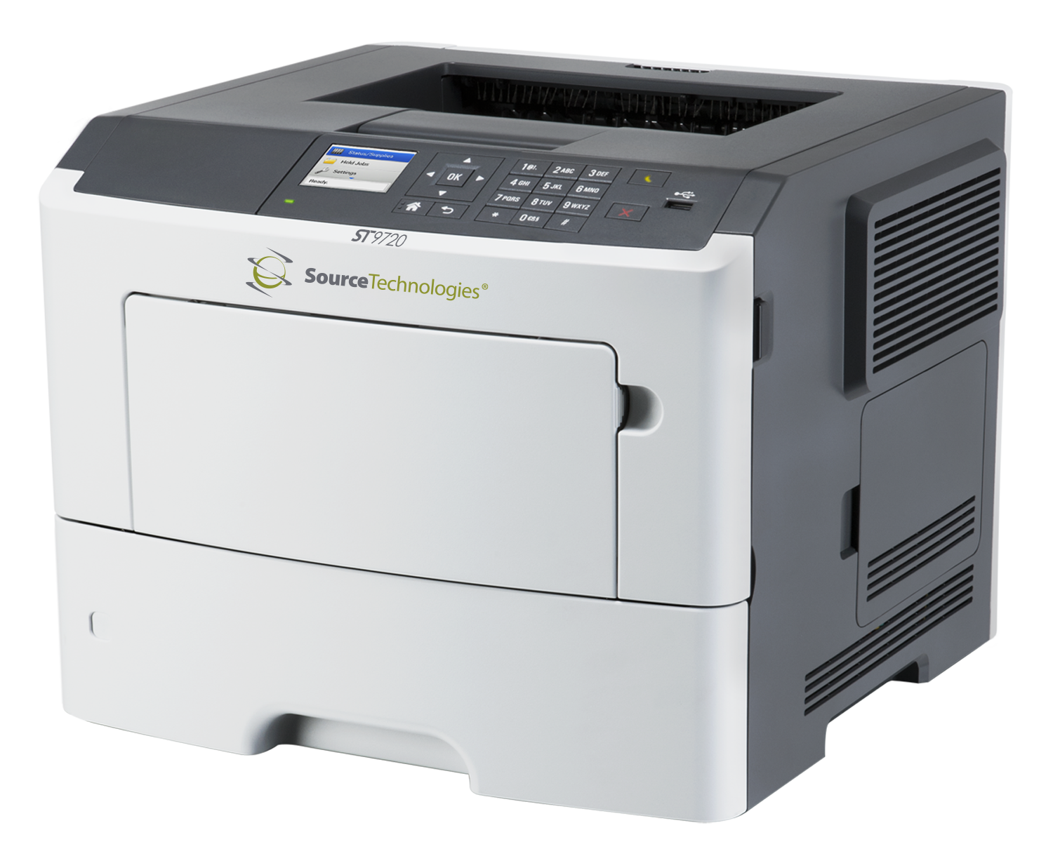 Source Technologies ST9720 MICR Check Printer