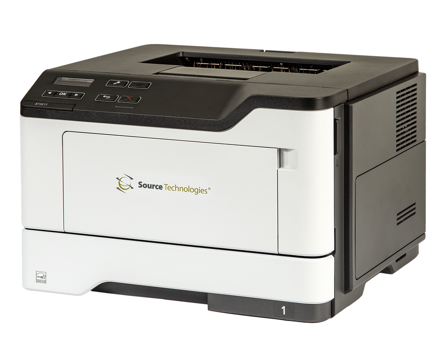 Source Technologies ST9815 MICR Check Printer
