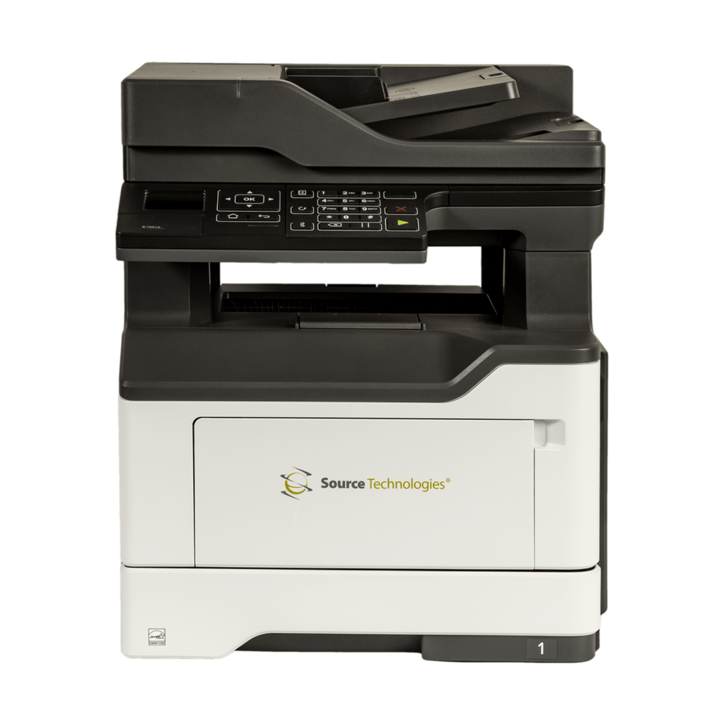 Source Technologies ST9818 MICR Check Printer