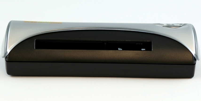 ScanShell 800NR Non-OCR A6 Card Scanner