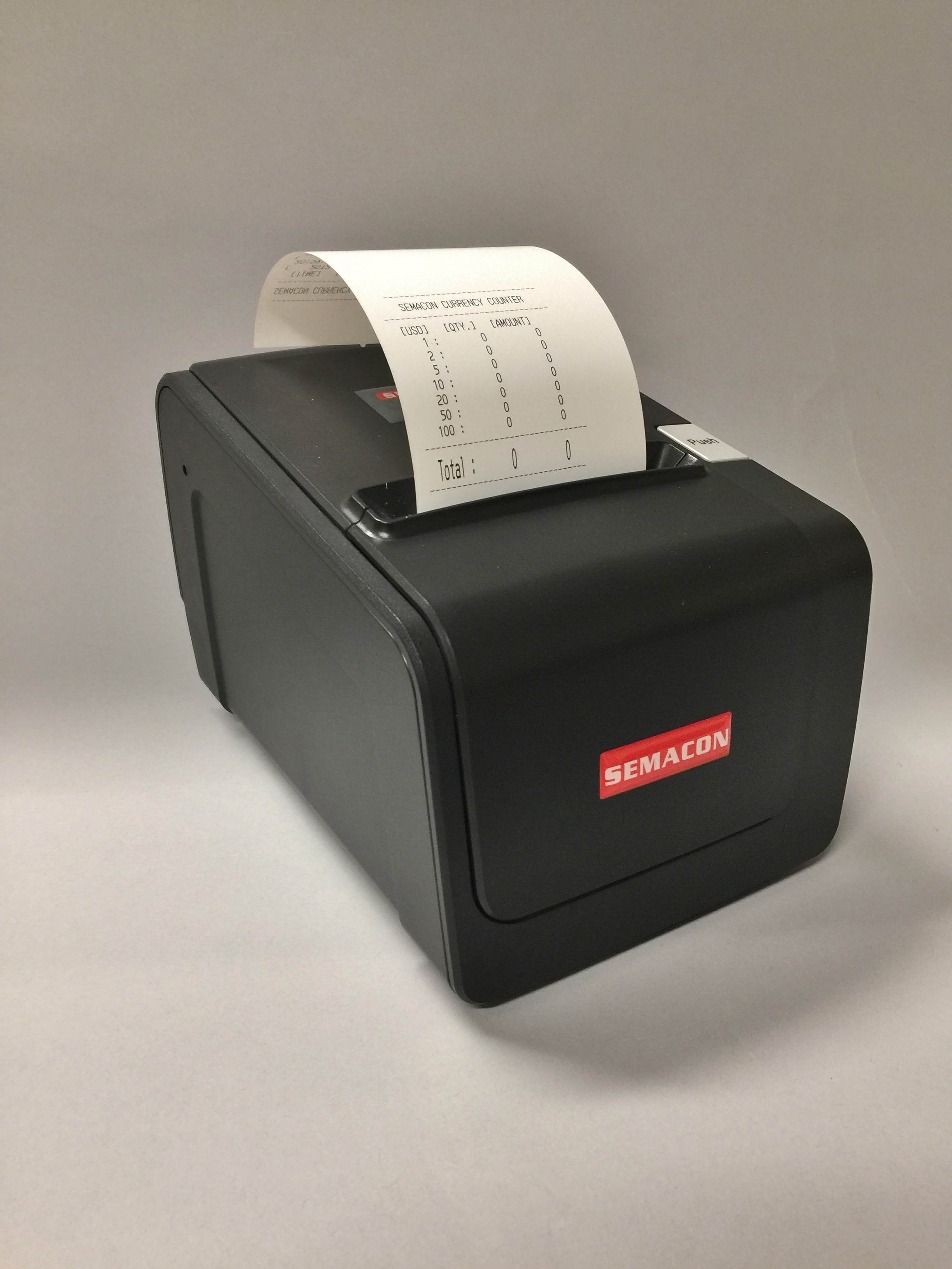 Semacon TP-2080 Thermal Printer