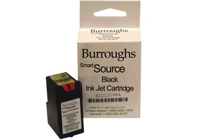 Burroughs SmartSource Elite Inkjet Cartridge