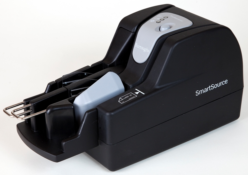 SmartSource Open Professional: Dual-Pocket, 30dpm