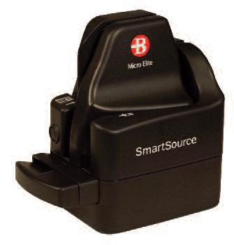 SmartSource Micro Elite SE, single feed, no endorser