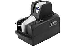 SmartSource Elite - 150 dpm, 100 doc autofeed, Serial/USB