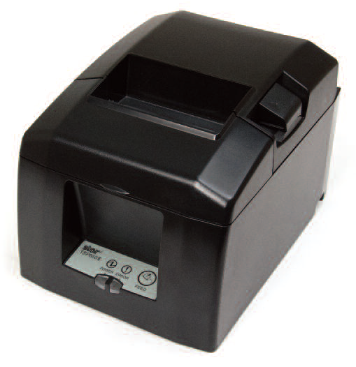 Star TSP650II Thermal Printer