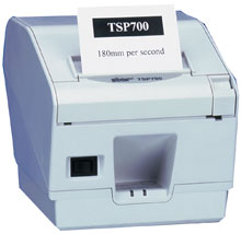 Star TSP743IID Thermal Printer
