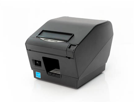 Star TSP743IIL Thermal Printer