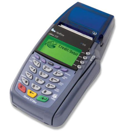 Verifone Vx510 Countertop POS Solution
