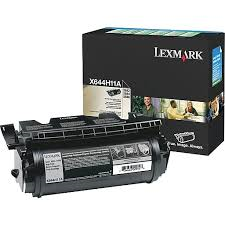 Lexmark X642/644/646 High Yield Toner