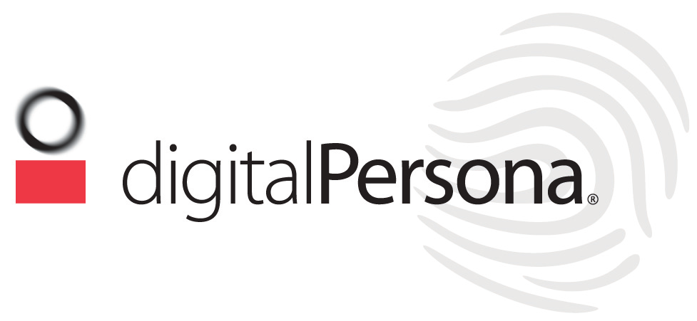 digitalPersona Fingerprint Scanner