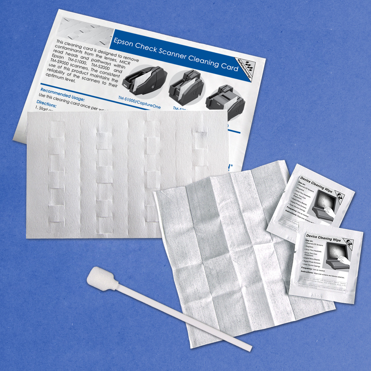 Epson Cleaning Kit- TM-S2000