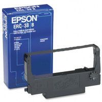 Epson TMU375/325 Black Ribbons 10/bx