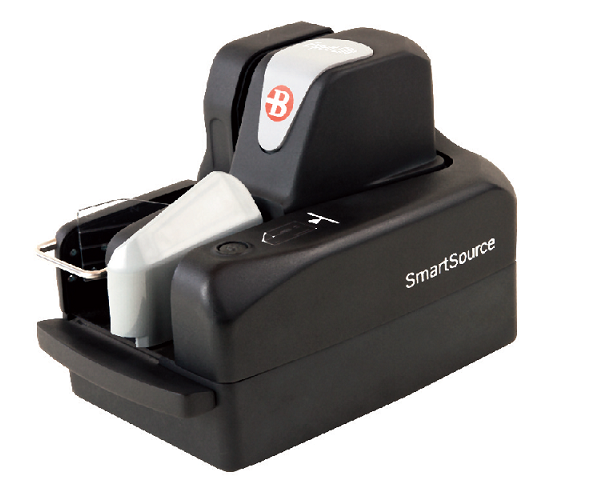 SmartSource Expert Elite - 150 dpm, 100 doc auto feed, endorser