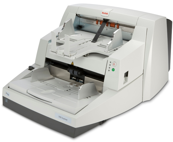i780 - 130ppm Production Scanner