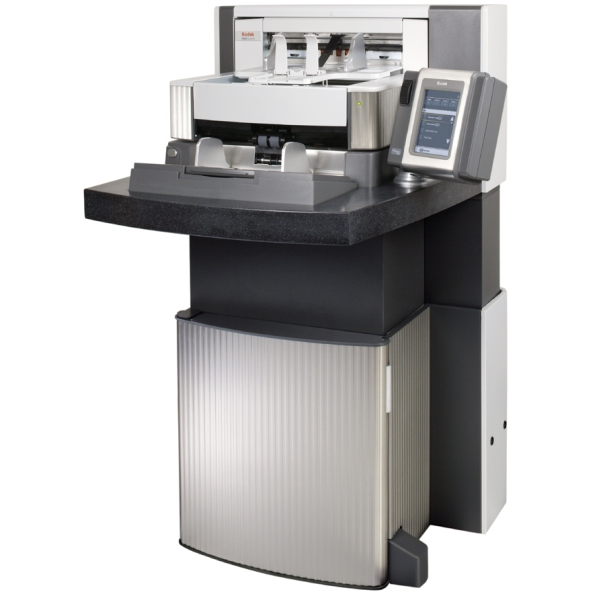 i1840 - 160ppm No Limit Production Scanner