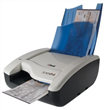 Panini I:Deal Single Feed Scanner - with Franker