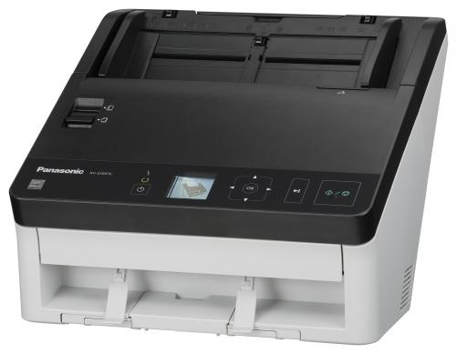 Panasonic KV-S1057C-MKII Connected Workgroup Document Scanner